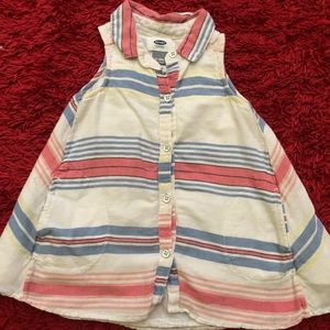 Old Navy 12-18 month Dress